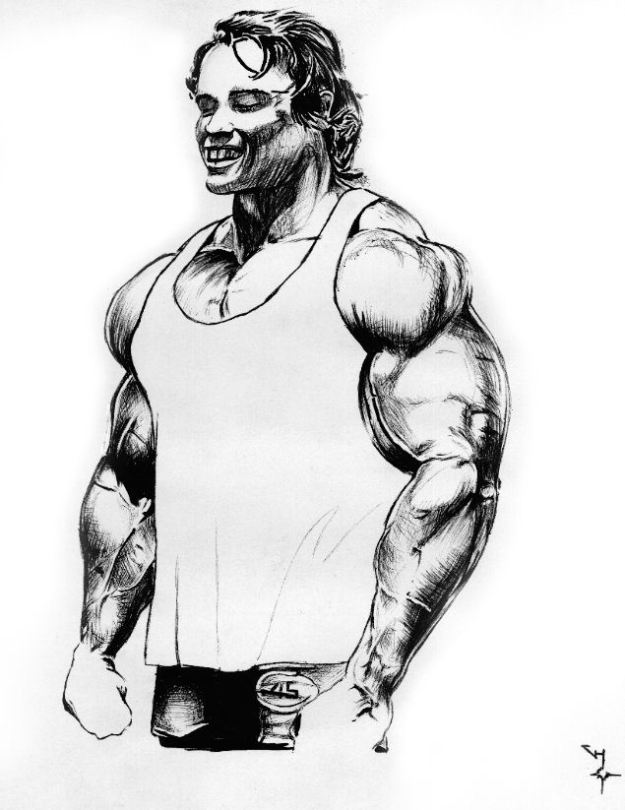 arnold_by_lionbrowneyes-d2zrw3y